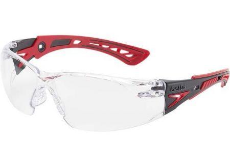 Bolle Brille Rush+, klar bei handwerker-versand.de günstig kaufen