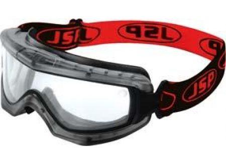 JSP Vollsichtbrille Thermex EVO, PC, klar bei handwerker-versand.de günstig kaufen