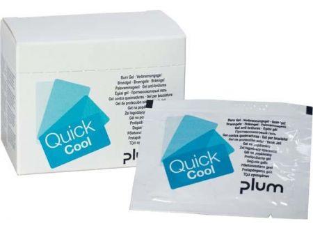 Plum Verbrennungsgel QuickCool Box bei handwerker-versand.de günstig kaufen