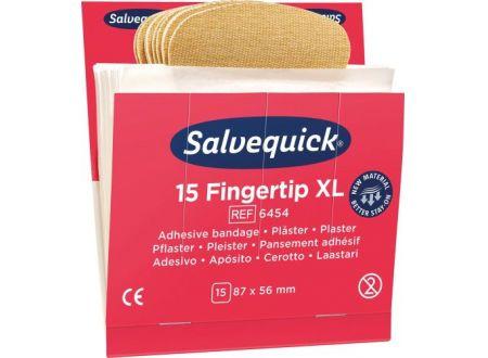 EDE Salvequick Nachfüllpackungen Fingerspitzenpflaster bei handwerker-versand.de günstig kaufen