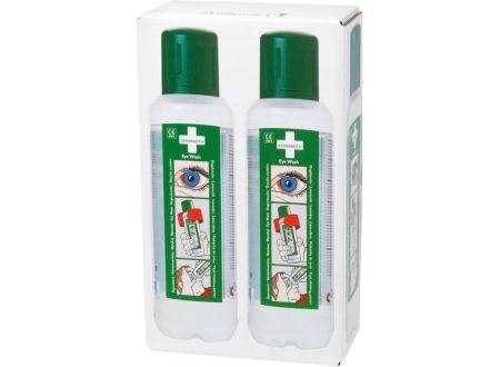Cederroth Augensp�ülung 2 x 500ml Flaschen bei handwerker-versand.de günstig kaufen