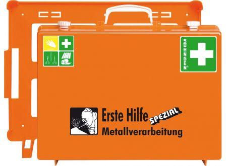 E/D/E Logistik-Center Erste-Hilfe Spezial MT-CD Metallverarbei bei handwerker-versand.de günstig kaufen
