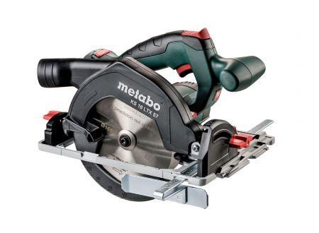 Metabo Akku-Handkreissäge KS 18 LTX 57 bei handwerker-versand.de günstig kaufen