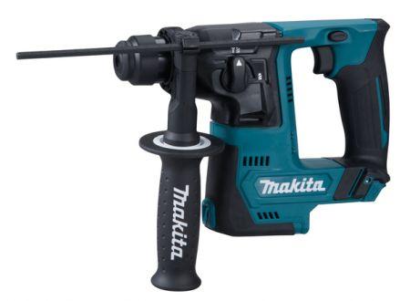 Makita Akku-Bohrhammer für SDS-PLUS 10,8 V
