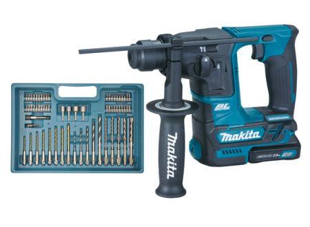 Makita Akku-Bohrhammer für SDS-PLUS 10,8 V bei handwerker-versand.de günstig kaufen