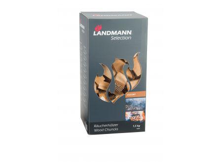 Landmann Wood Chunks Selection 1,5 Kg bei handwerker-versand.de günstig kaufen