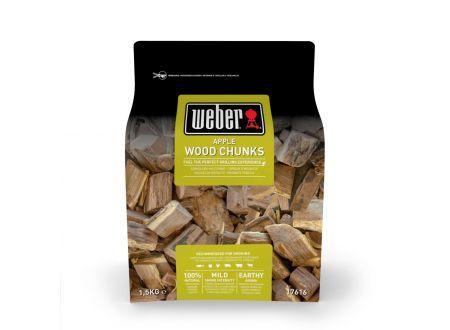 Weber Wood Chunks bei handwerker-versand.de günstig kaufen