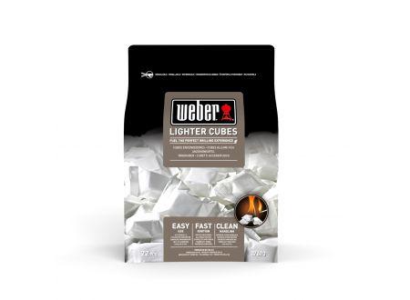 Weber Anzündwürfel 22 Stück/Packung bei handwerker-versand.de günstig kaufen