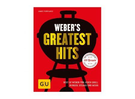 Weber `s Greatest Hits bei handwerker-versand.de günstig kaufen