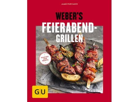 Weber s Feierabend-Grillen bei handwerker-versand.de günstig kaufen