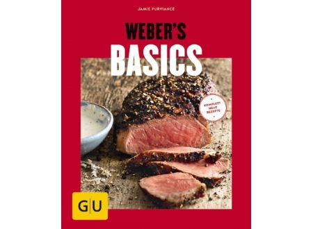 Weber `s Grillen Basics bei handwerker-versand.de günstig kaufen