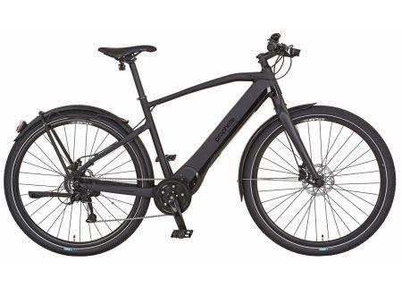 Prophete E-Bike Trekking 28 Zoll 8-Gang Herren, AEG Urban