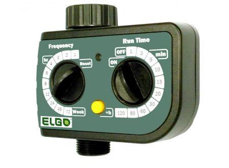 Elektronische Bewässerungsuhr für Wasserhahn (WT218) bei handwerker-versand.de günstig kaufen