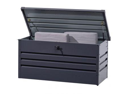 Gartenaufbewahrungsbox Premium