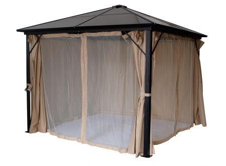 FRG Pavillon MONTREAL 3x3 Meter bei handwerker-versand.de günstig kaufen