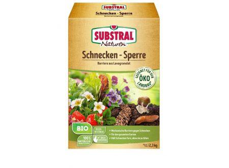 Naturen Bio Schneckenbarriere 2,3 kg