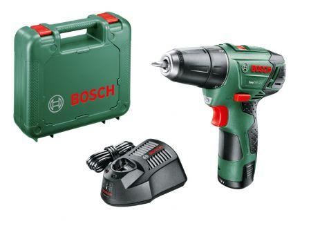 Bosch Akku-Bohrschrauber EasyDrill 12-2, 1 Akku 2,5 Ah bei handwerker-versand.de günstig kaufen
