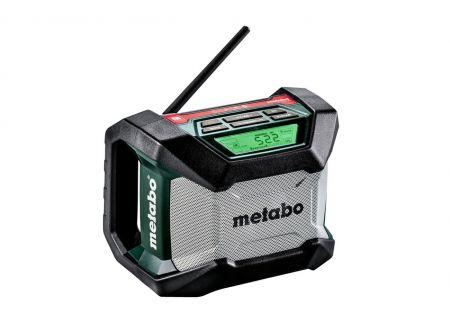 Metabo Akku-Baustellenradio R 12-18 bei handwerker-versand.de günstig kaufen