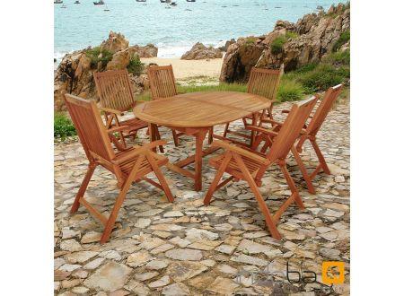 Gartenmöbel Set Holz Günstig Kaufen ~ Gartenmöbel set teilig bali gartenset kaufen