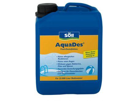 Söll GmbH AquaDes 2,5L bei handwerker-versand.de günstig kaufen