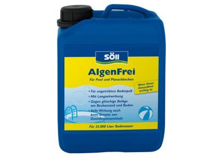 Söll GmbH AlgenFrei 2,5L bei handwerker-versand.de günstig kaufen