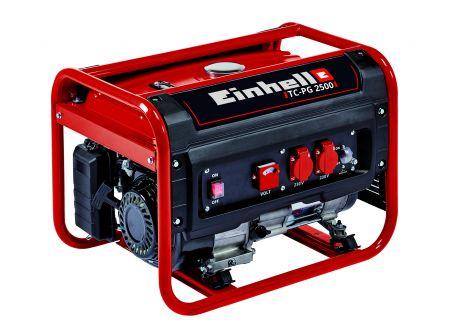Einhell Stromerzeuger (Benzin) TC-PG 2500 bei handwerker-versand.de günstig kaufen