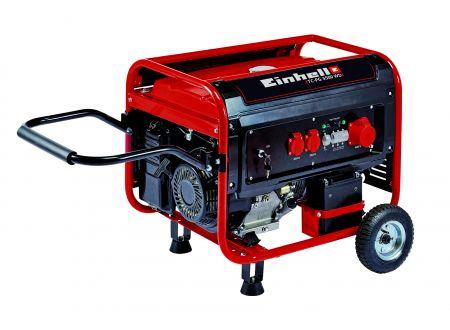 Einhell Stromerzeuger (Benzin) TC-PG 5500 WD bei handwerker-versand.de günstig kaufen