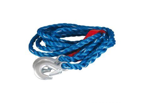 Abschleppseil blau DIN 2500 kg bei handwerker-versand.de günstig kaufen