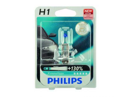 PHILIPS X-tremeVision H1 bei handwerker-versand.de günstig kaufen