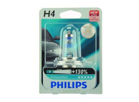 PHILIPS X-tremeVision H4 bei handwerker-versand.de günstig kaufen