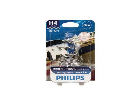 PHILIPS H4 Racing Vision bei handwerker-versand.de günstig kaufen