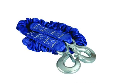 Abschleppseil XXL 3000kg elastisch bei handwerker-versand.de günstig kaufen
