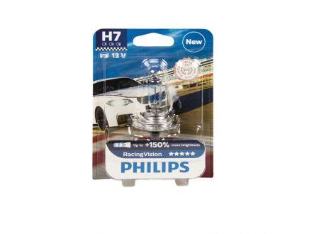 PHILIPS H7 Racing Vision bei handwerker-versand.de günstig kaufen