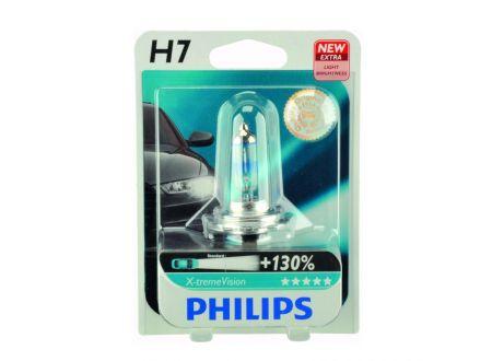 PHILIPS X-tremeVision H7 bei handwerker-versand.de günstig kaufen