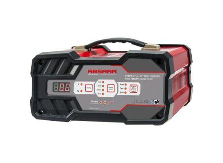 Batterieladegerät mit Starthilfe 12A 6-12V bei handwerker-versand.de günstig kaufen