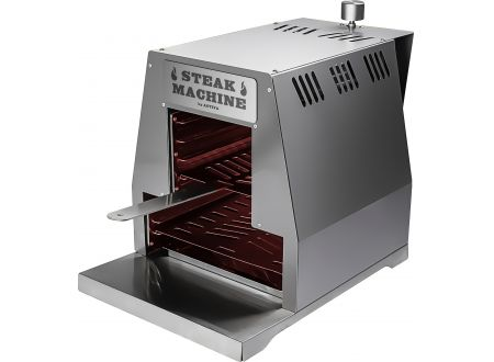 Activa Gasgrill Steak Maschine bis 800 Grad