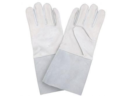 Conmetall-Meister Handschuhe lange Stulpe bei handwerker-versand.de günstig kaufen