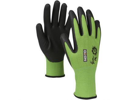 Strickhandschuh OX-ON Garden Comfort 5300 Gr.7 bei handwerker-versand.de günstig kaufen