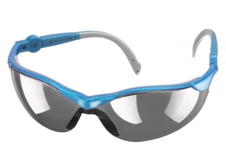 Schutzbrille grau verspiegelt bei handwerker-versand.de günstig kaufen