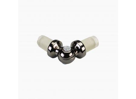 Liedeco Innenlauf Gelenkverbinder 16 mm bei handwerker-versand.de günstig kaufen