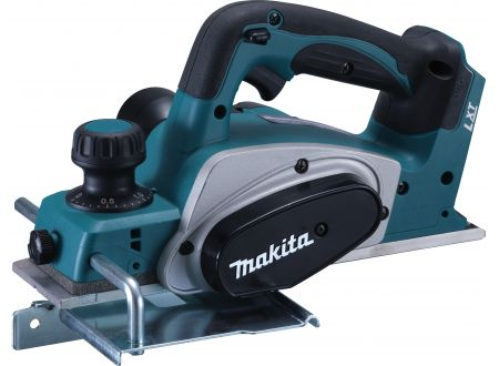 Makita Akku-Hobel 82 mm 18,0 V