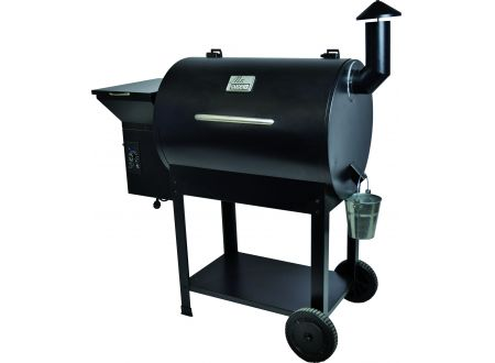 Activa Mr.Gardener Pelletgrill Indiana