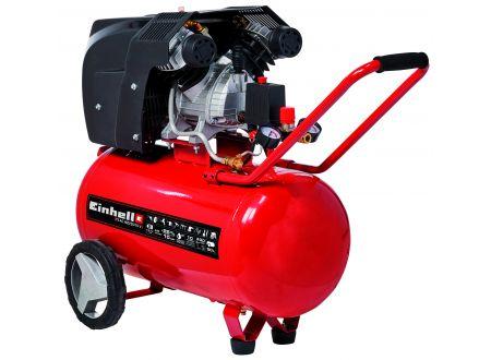 Einhell Kompressor TE-AC 400/50/10 V bei handwerker-versand.de günstig kaufen