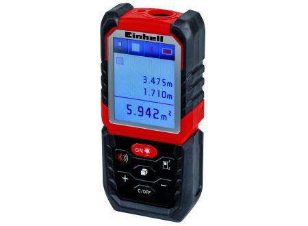 Einhell Laser-Distanzmesser TE-LD 60