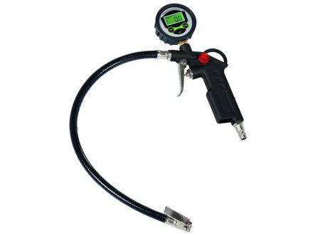 Einhell Kompressoren-Zubehör Reifenfüllmesser digital bei handwerker-versand.de günstig kaufen