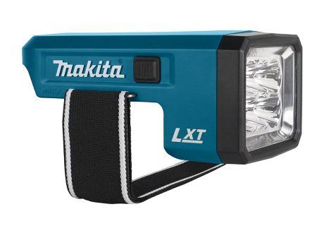 Makita Akku-Lampe BML186 bei handwerker-versand.de günstig kaufen