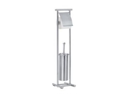 Wenko Lioni Stand WC-Garnitur bei handwerker-versand.de günstig kaufen