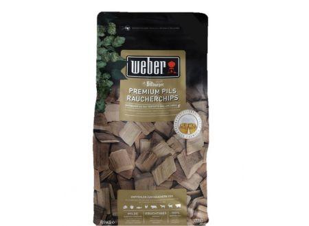 Weber Räucherchips 700g, Bitburger Premium Pils bei handwerker-versand.de günstig kaufen