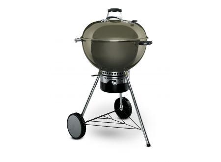 Weber Master-Touch GBS C-5750 smoke Grey bei handwerker-versand.de günstig kaufen