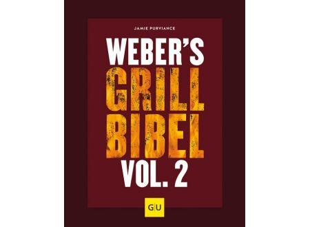 Weber s Grillbibel Vol. 2 bei handwerker-versand.de günstig kaufen